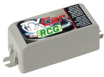 Radio Transmissor TX Car 433.92MHZ RCG  - Eletroinfocia