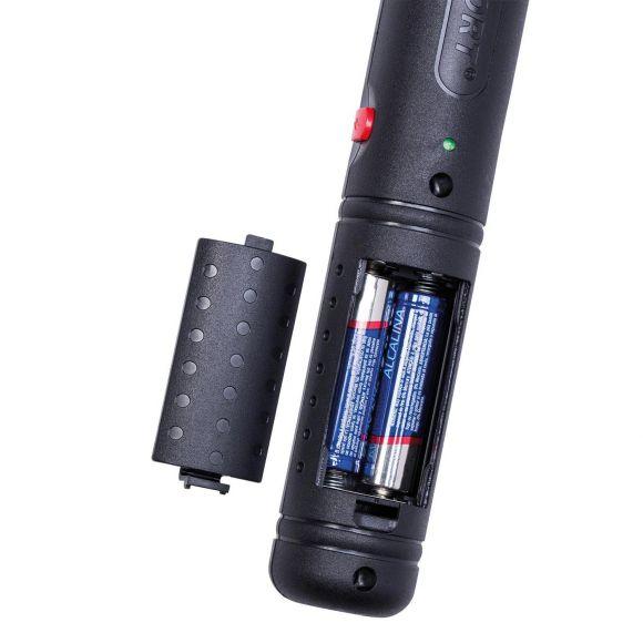 Raquete Elétrica Mata Insetos Kala  - Eletroinfocia