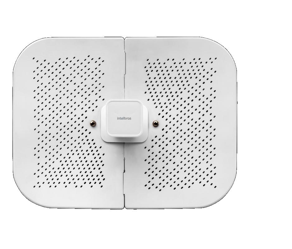 Roteador Wireless Wom 5A-23 (Cpe/Ptp) 5Ghz/23Dbi Mimo 2X2 Intelbras