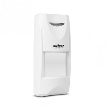 Sensor Passivo Com Fio Ivp 3000 Mw Ex Intelbras  - Eletroinfocia