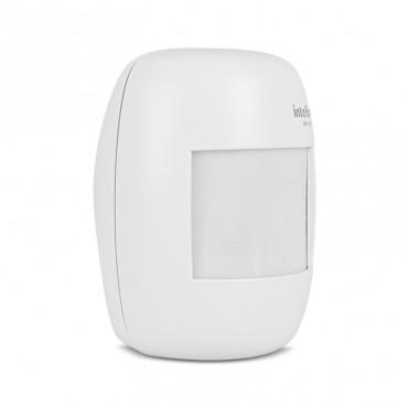 Sensor Passivo Com Fio IVP 3021 Shield Intelbras  - Eletroinfocia