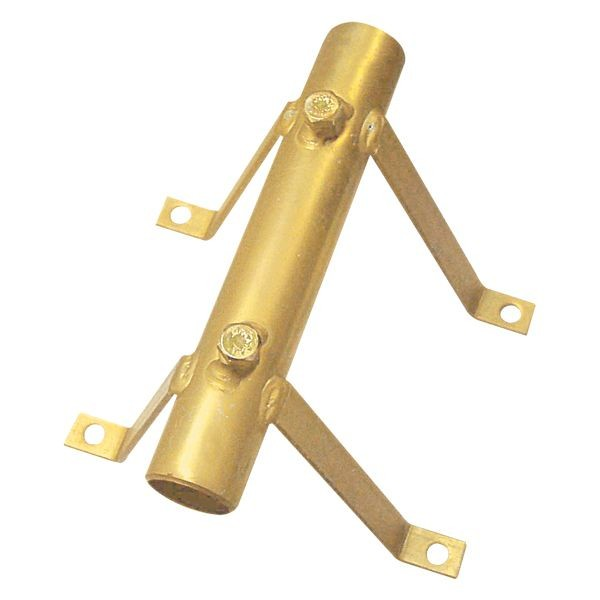 Suporte p/ tubo de Cavalete 3/4 Polegadas 204A