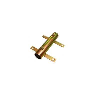 Suporte p/tubo de pregar Antena tubo 1 polegada 202B