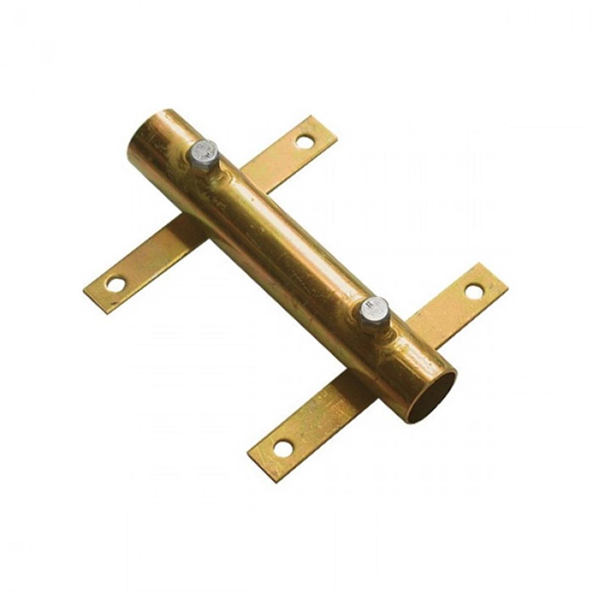 Suporte p/ tubo de pregar Antena tubo 3/4 polegadas 202A