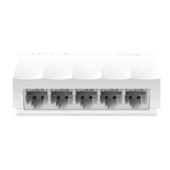 Switch 5 Portas Fast 10/100 MBPS LS1005 SMB Tp-Link
