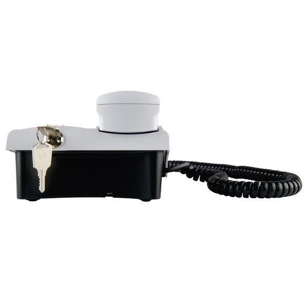 Telefone Pleno C/Chave (Cz Artico) Intelbras  - Eletroinfocia