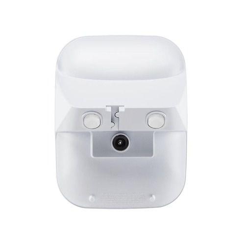 Telefone Sem Fio TS 3111 Ramal (Branco) Intelbras  - Eletroinfocia