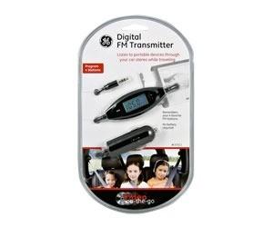 Transmissor Digital FM com 4 freqüências de estações 97651 Digital FM Transmitter  - Eletroinfocia