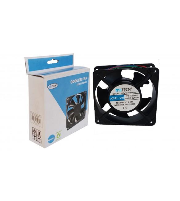 Microventilador 120X120X38MM Bi-Volt All Semi