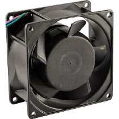 Microventilador 80X80X38MM 110/220V All Tech