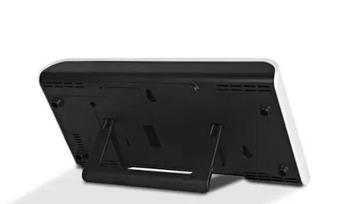 Modulo Interno do Vídeo Porteiro IV 7000 LCD HANDSET IN Intelbras  - Eletroinfocia