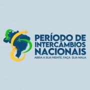 TAXA II - Intercâmbio Nacional (PIN) 1