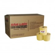 Bobina para Calculadora, Impressora Térmica e Ponto Digital 57X40 30 Unidades