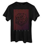 Camiseta Masculina Fresno A Sinfonia de Tudo Que H�