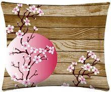 Almofada Digitais Cerejeira com 2 peças