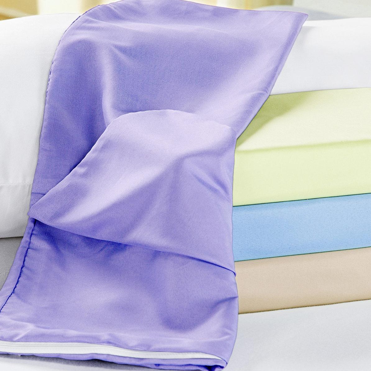 Capa de Travesseiro Grande com 1 peças tecido Poliester - Capa para Travesseiro Rafaela
