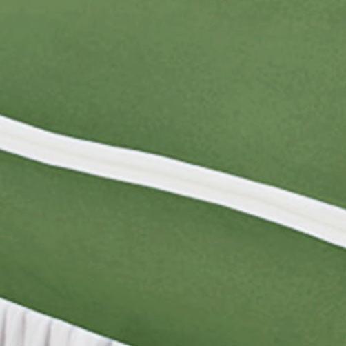 Capa Protetora de Colchão Casal Revest Verde com 1 peças em Algodão