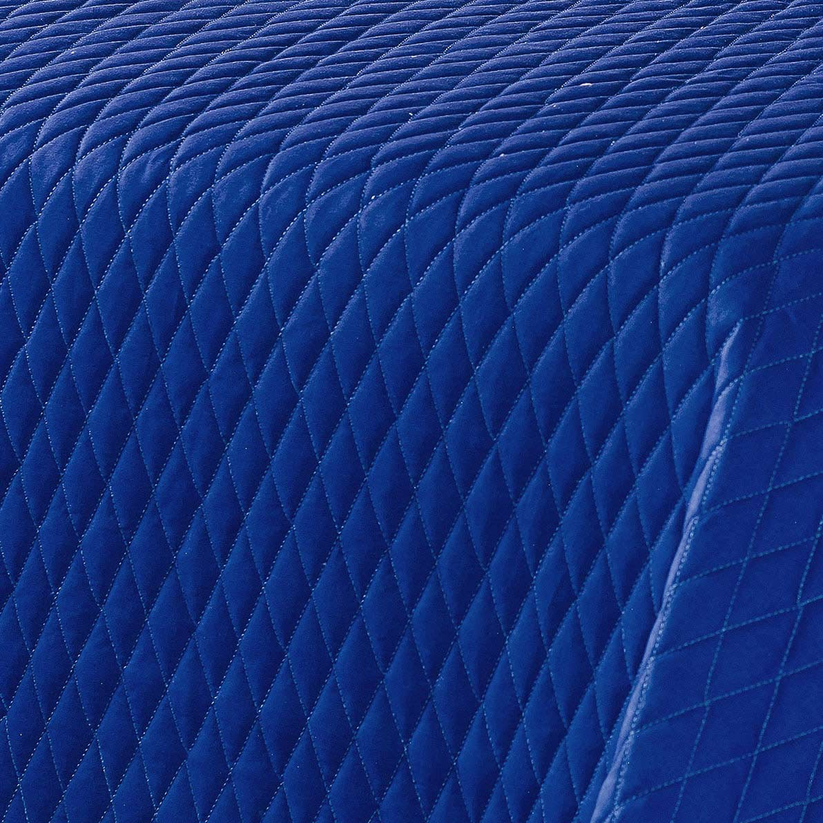 Cobre Leito (+ Almofada) Solteiro Azul Bic Sport 3 peças Algodão e Poliéster