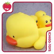 Big Rubber Duck