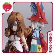 Bring Arts - Freya Crescent & Beatrix - Final Fantasy IX