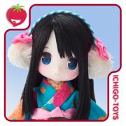 "Chuchu Doll HINA ""Aoi Neko"""