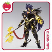 Cloth Myth EX - Evil God Loki - Saint Seiya: Soul of Gold