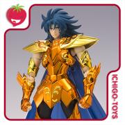 Cloth Myth EX - Kanon de Dragão Marinho - Saint Seiya