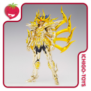Cloth Myth EX - Máscara da Morte de Câncer Armadura Divina - Saint Seiya: Soul of Gold