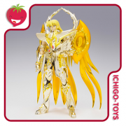 Cloth Myth EX - Shaka de Virgem Armadura Divina - Saint Seiya: Soul of Gold