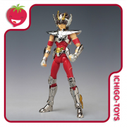 Cloth Myth Figure-Oh Exclusive - Seiya de Pegasus V2 Broken Ver. - Saint Seiya