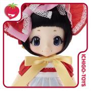 KIKIPOP! Baby Bunka Girl - Kokeshi-chan
