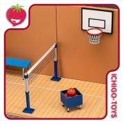 Nendoroid Playset 07 - Gymnasium Set B