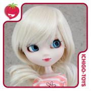 Peruca For My Doll K002 - Cream Blond 9-10 - Pullip/Dal/Byul/Tae/Isul