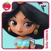 Qposket Petit Girls Festival Vol2 - Jasmine - Aladdin - Disney Characters