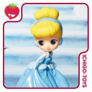 Qposket Petit Vol.2 - Cinderella - Disney Characters