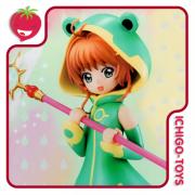Special Figure - Cute Frog Sakura - Cardcaptor Sakura Clear Card