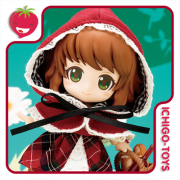 Cu-poche Friends - Little Red Riding Hood - Little Red Riding Hood