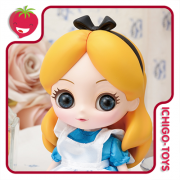 Cui Cui Alice - Premium Doll Disney