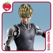 DXF Premium Figure - Genos - One Punch Man