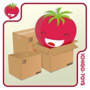 Encomenda - MLP G!  Stokings  com custom Sugarberry  (total R$306)  - Cliente Ana Raquel - 50%