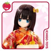 EX Cute KIMONO Selection - Wakaba