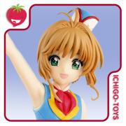 EXQ Figure - Sakura Kinomoto - Cardcaptor Sakura Clear Card