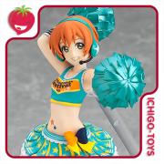 FigFix 014 - Rin Hoshizora Cheerleader - Love Live! School Idol Festival