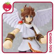 Figma 175 - Pit - Kid Icarus: Uprising