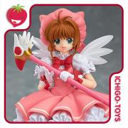 Figma 244 - Sakura Kinomoto - Cardcaptor Sakura