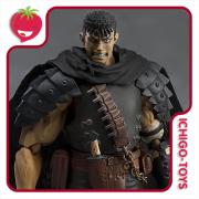Figma 359 - Guts Black Swordsman Repaint Edition - Berserk
