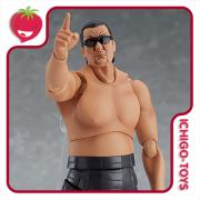 Figma 386 - Chono Masahiro - New Japan Pro Wrestling