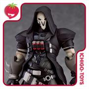 Figma 393 - Reaper - Overwatch