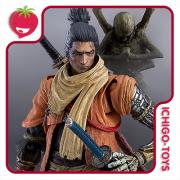 Figma 483-DX - Sekiro DX Edition - Sekiro: Shadows Die Twice