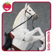 Figma 490b - Horse White Ver. 2